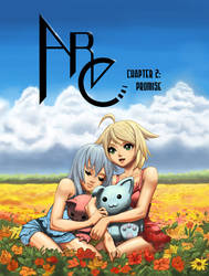 Arc Chapter 2 cover