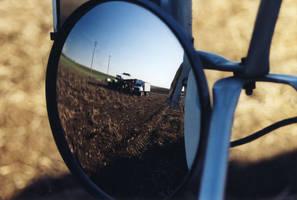 Rearview Mirror 2 by blu32