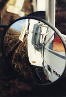 Rearview Mirror 3 by blu32