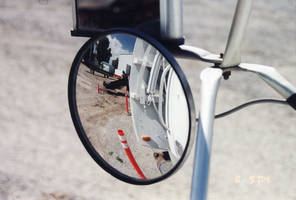 Rearview Mirror 4 by blu32