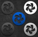 kAwOken Chakra Logos