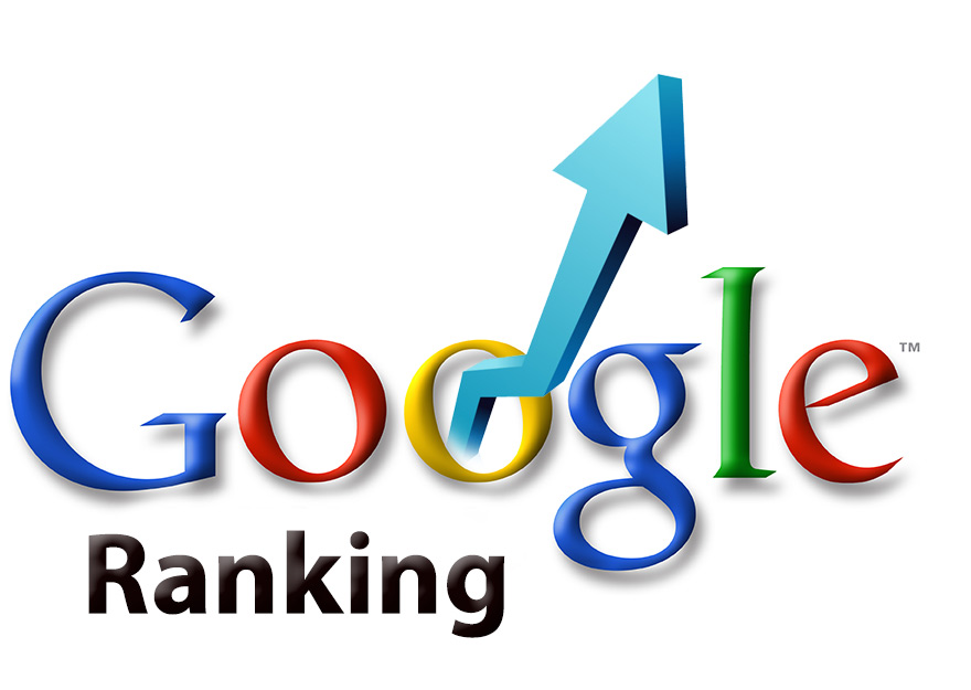 increase my google ranking