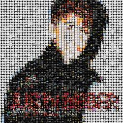Justin Bieber Under The Mistletoe Emojis