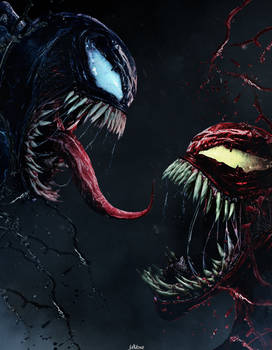 Venom | Let there be Carnage