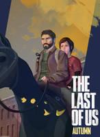 The Last of Us: Autumn by MasterCheefs