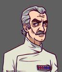 Colonel Yularen of ISB