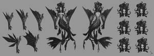 Mermaid Concept