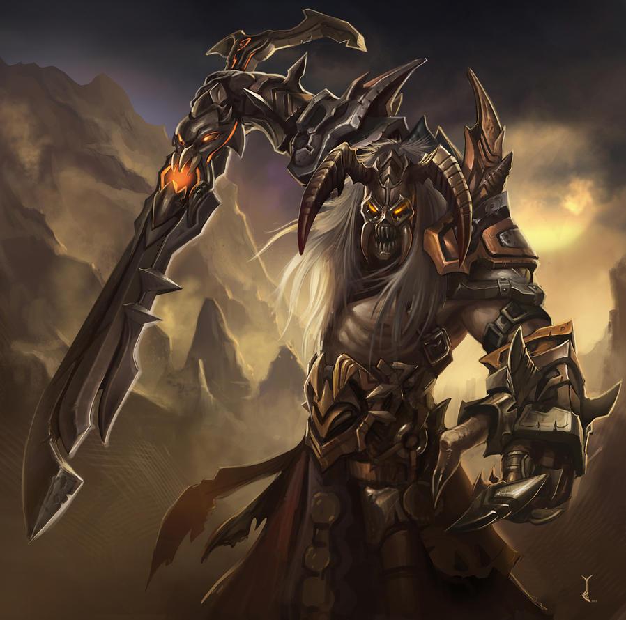 Warlord Скачать Торрент - фото 5