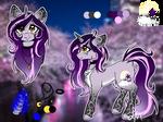 (RS) Moonlight - Main OC
