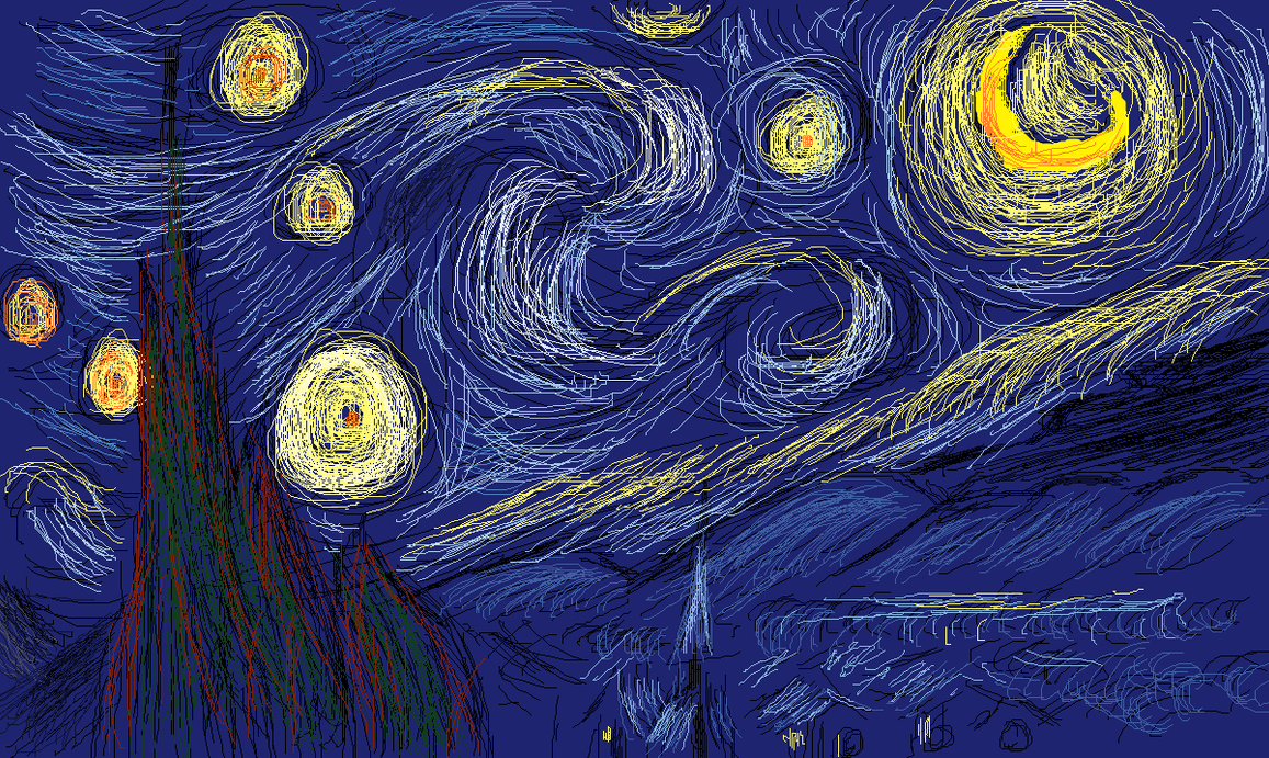 van gogh failure essay The sad story of vincent van gogh's success not every mom puts her kids' drawings on the refrigerator some mothers are critical, even cruel.
