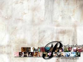pixelcatalust promo wall 02