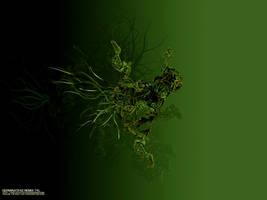 Germinate 42 Remix 7YL by pixelcatalyst