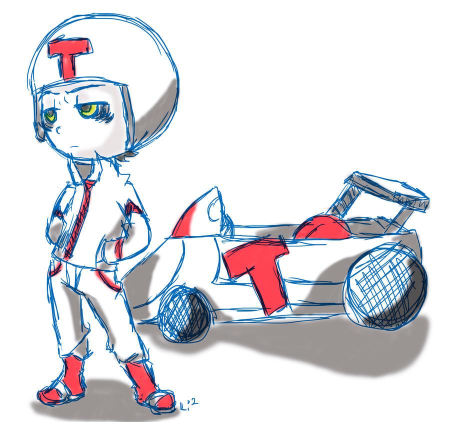 Turbo by WichuMisawa