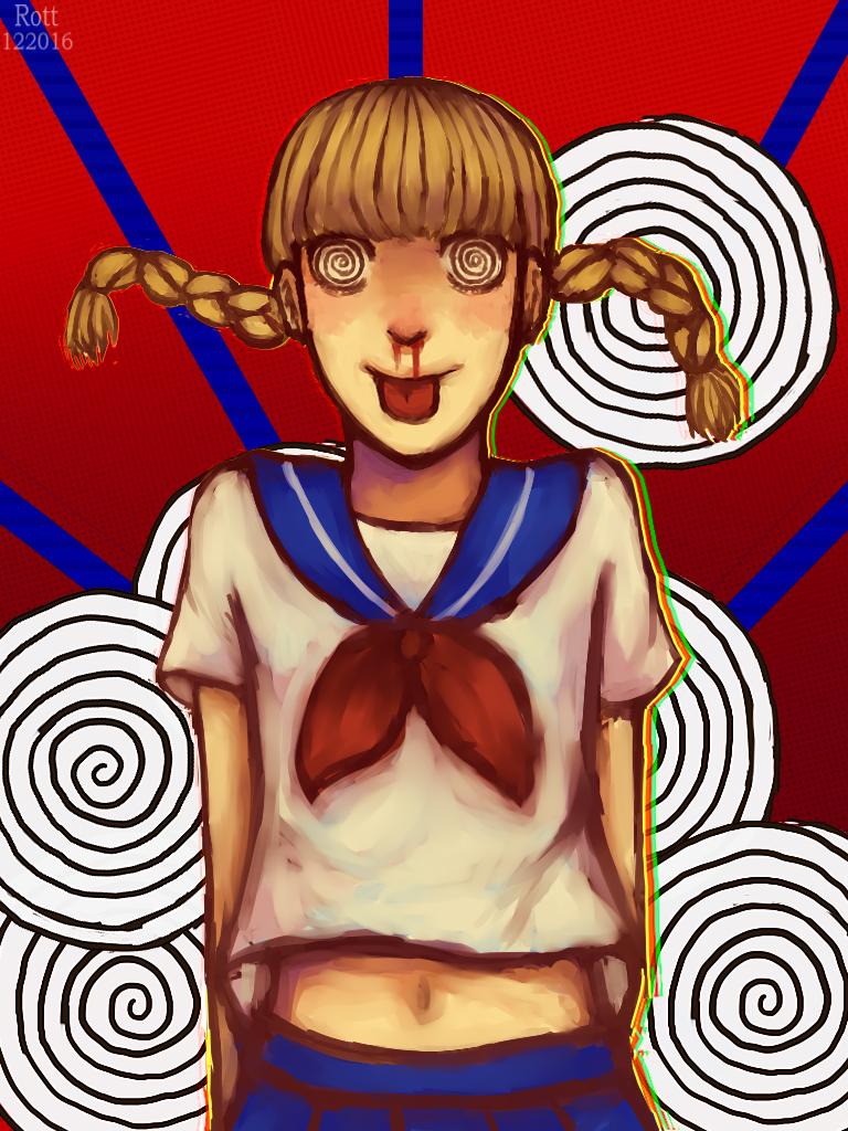 Spirals by Rott000