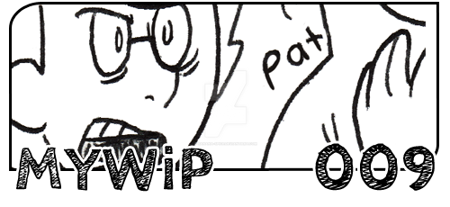 My World in Progress - 009/Power to the Plush Pt.1 by Banana-Spice
