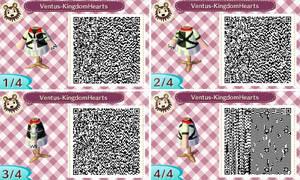Ventus' Top QR Code