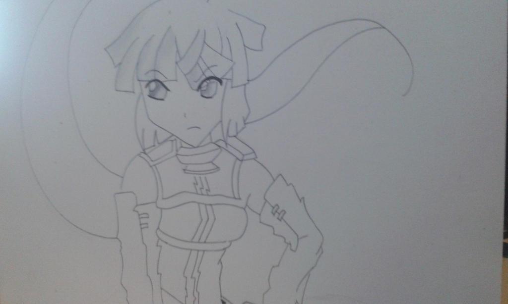 Akatsuki by Agentnorth1