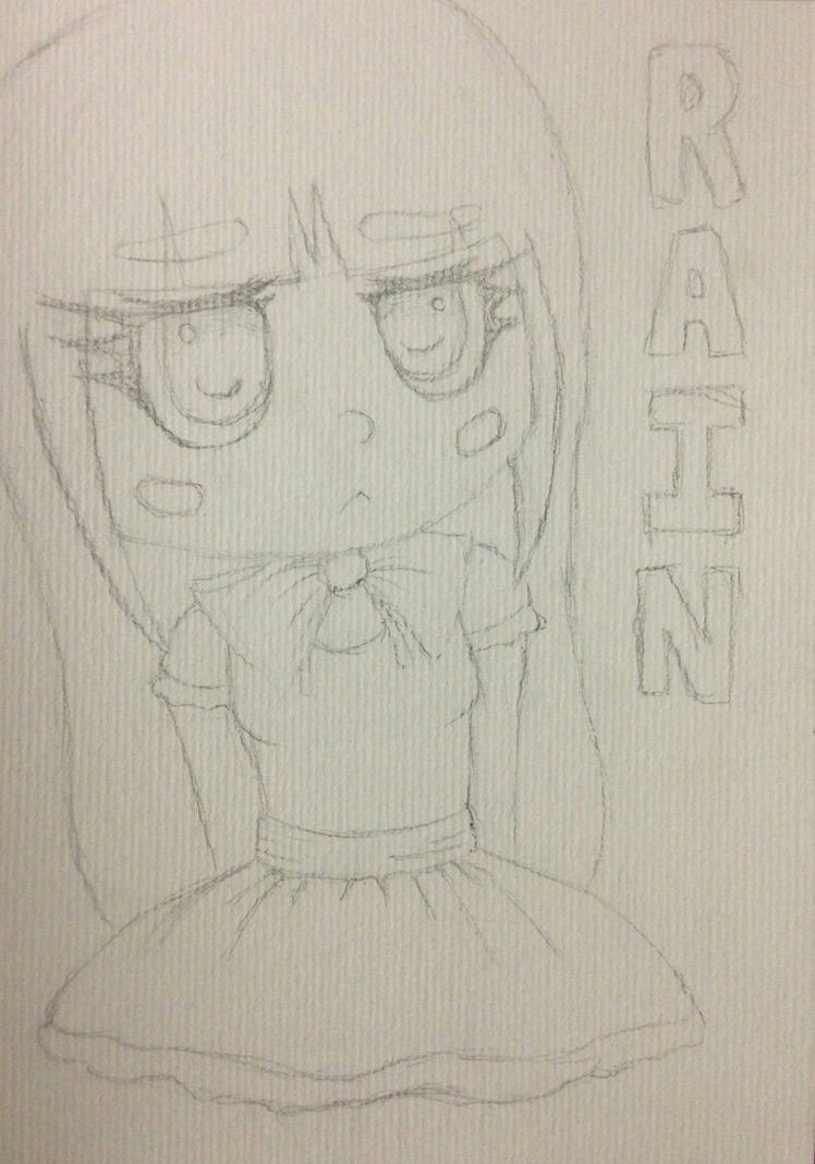 Rain by Agentnorth1