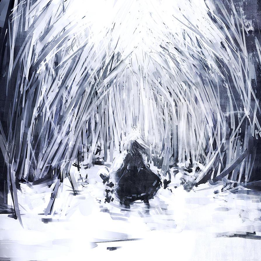 Yuyuko  -Touhou by Marksfps