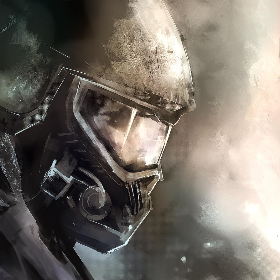 Crysis By Marksfps On DeviantArt