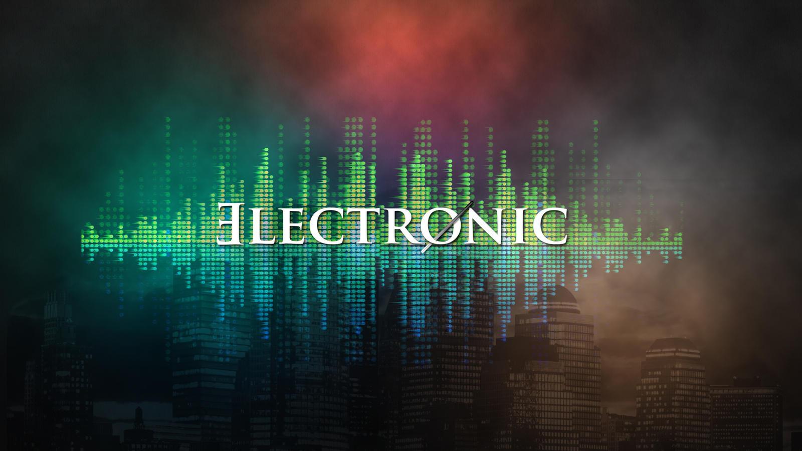 electronic music by mr zd on deviantart