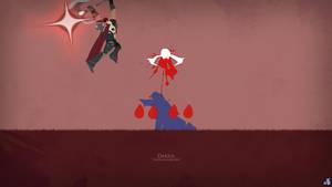League of Legends - Darius