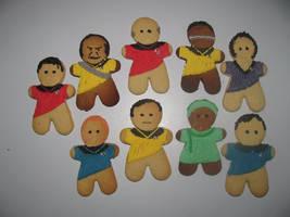 Cookie Trek: TNG by Wela-Inomae