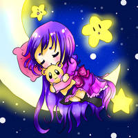 Sweet Dreams~ by StarGamer01