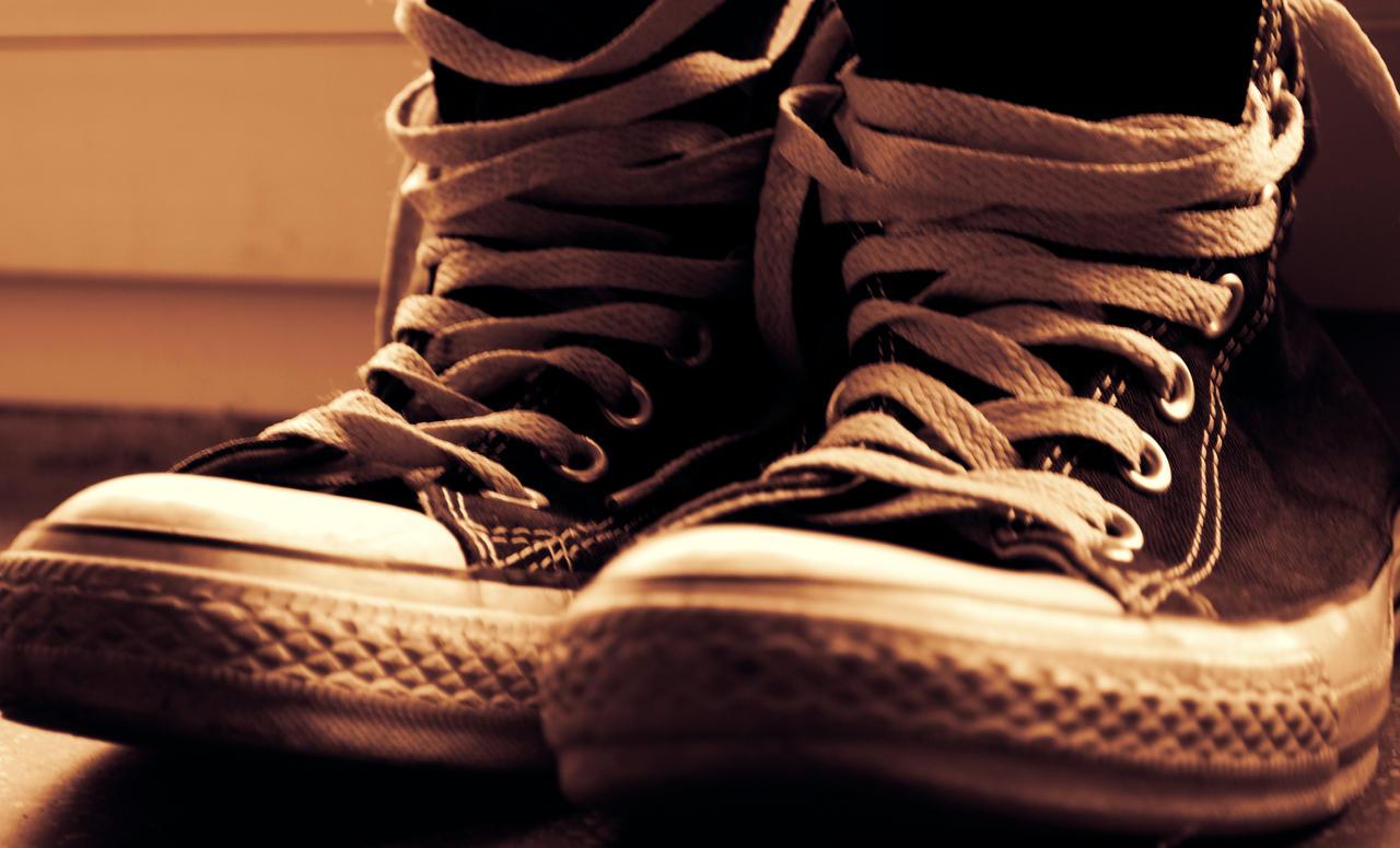 Tumblr Shoes Converse
