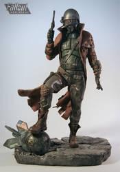 Fallout NCR Ranger by 123samo