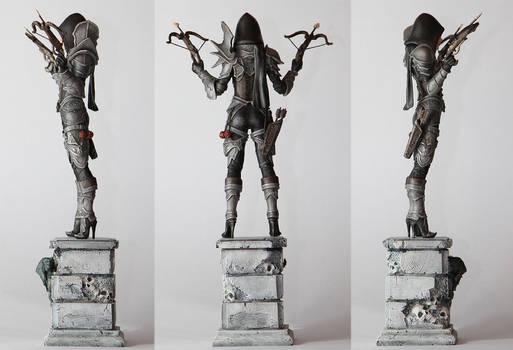 Diablo III - Demon Hunter