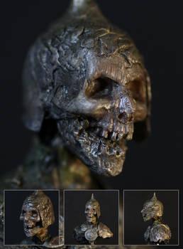 Head-sketch 1 Dec 2014