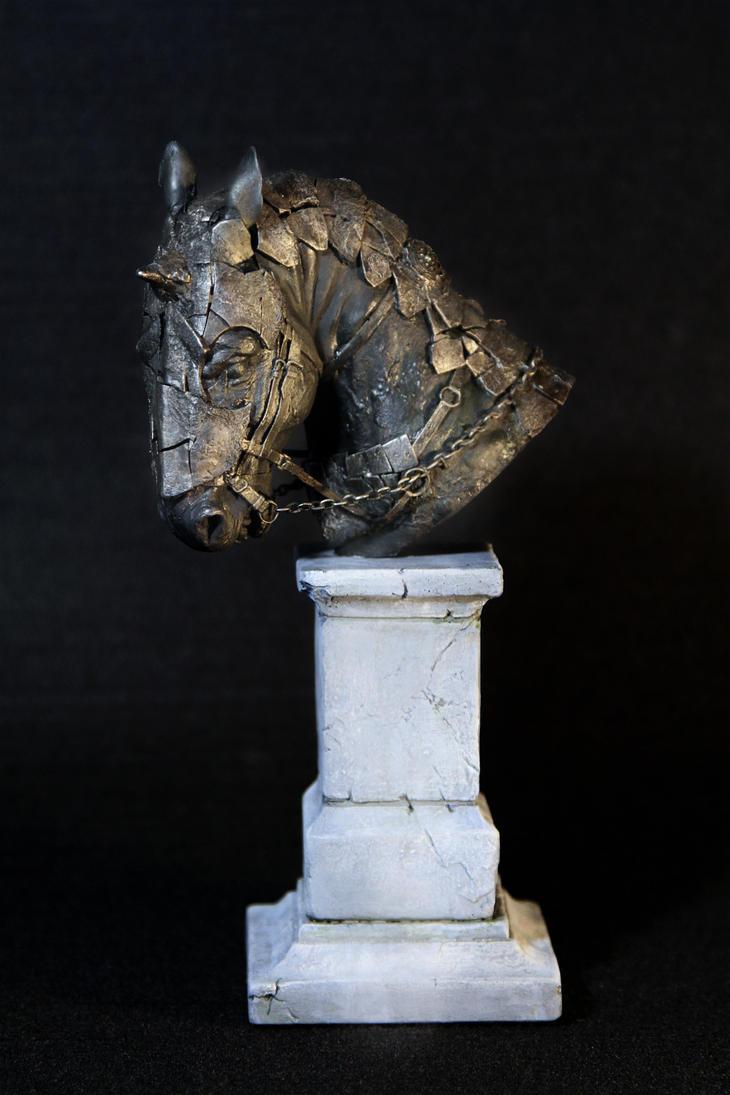 Warhorse2 by 123samo