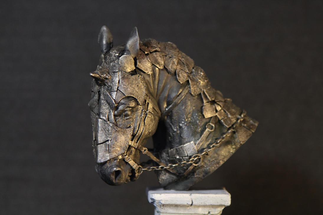 Warhorse2b by 123samo