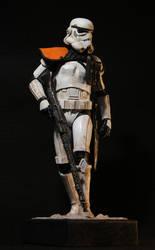 Stormtrooper by 123samo