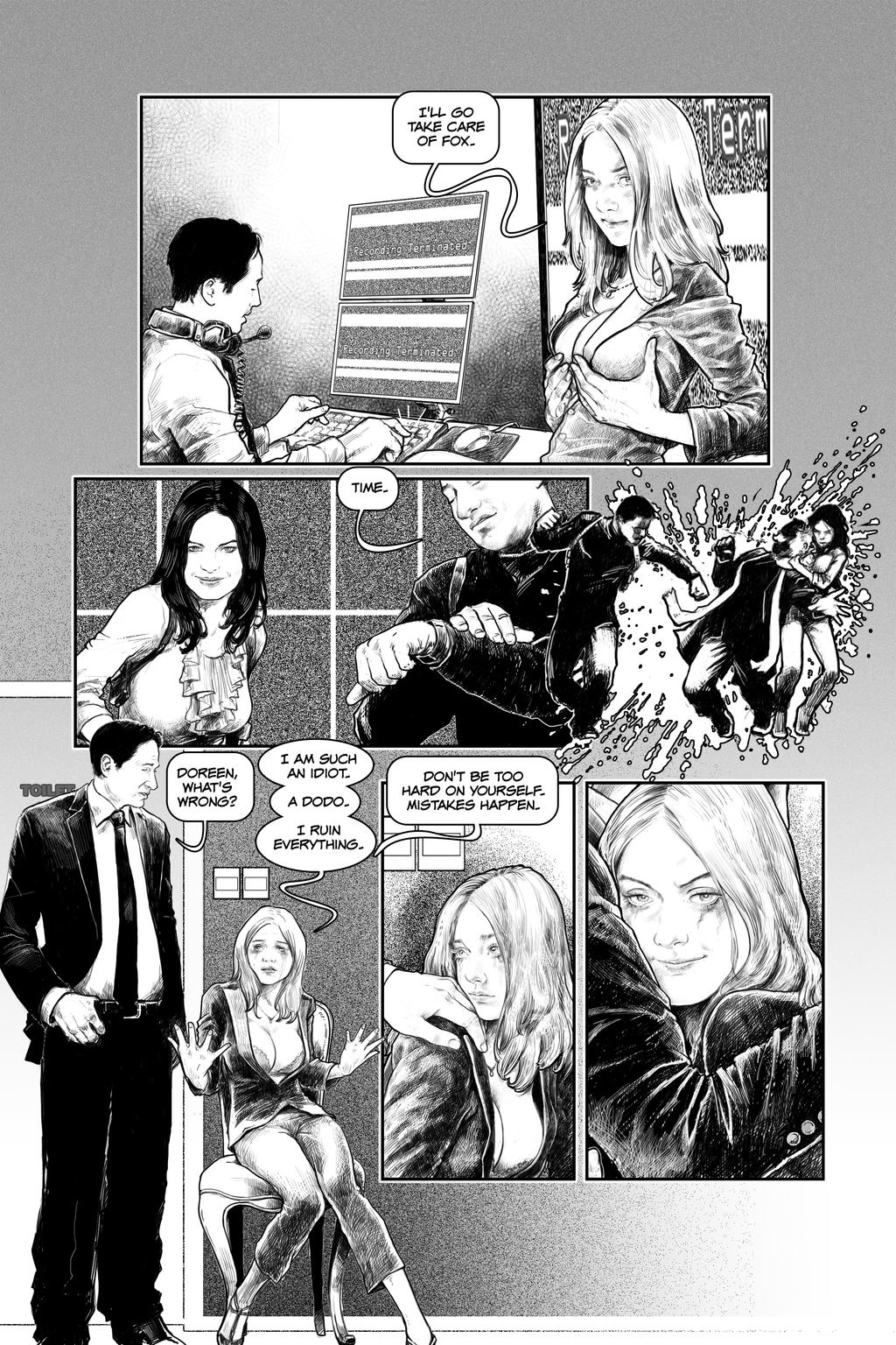 The Skin Page 9