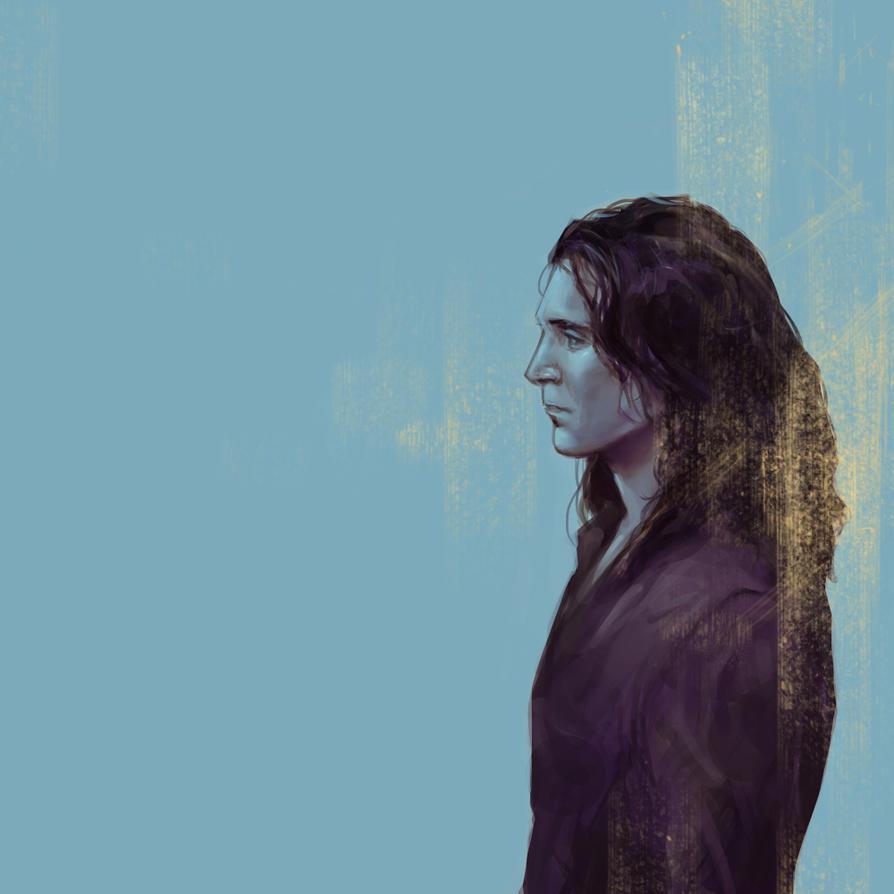 Loki by mformadness
