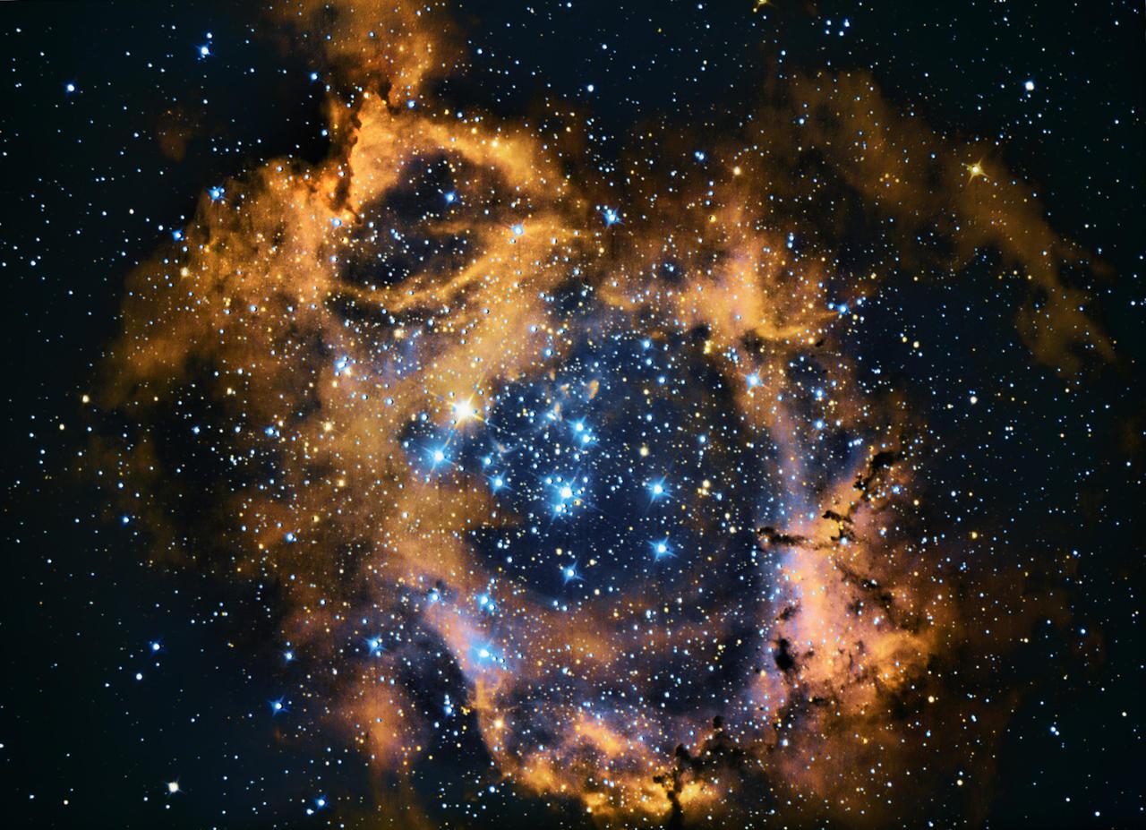 Rosette Nebual V3 by Captain-Marmote