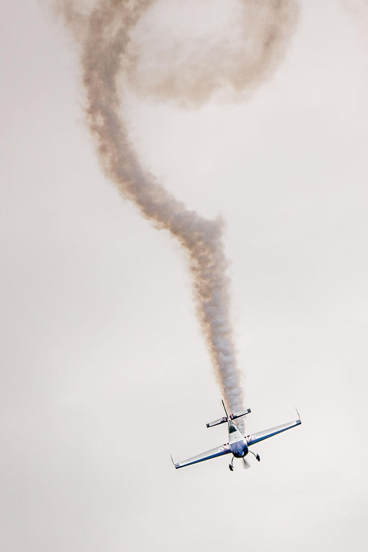 Air Aid Ball display by Captain-Marmote