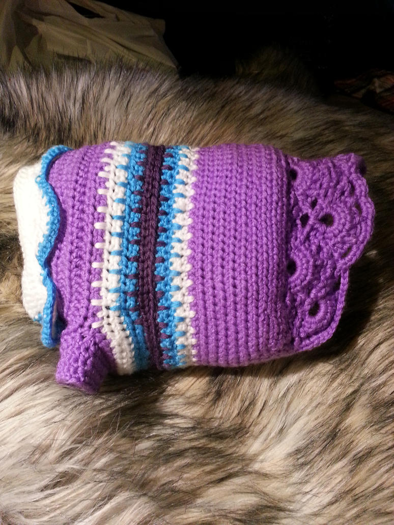 Dog Sweater by BrigetteMora