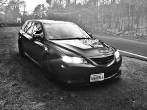 Mazda 6 SWAGN6
