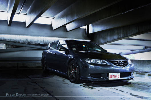 Leaky Garage 2