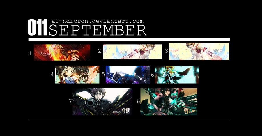 September Tagwall