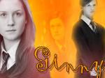 Ginny Weasley is ORANGE