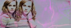 Hermione Signature Plain