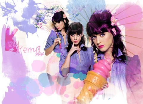 Katy Perry Blend