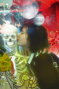 Skeleton and Me