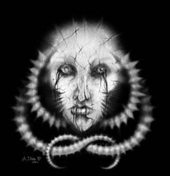 SCARS by GhostOfMidwinter