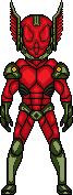 Warrior 3 by Ghornet