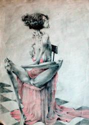 folio ROJA by adolfoarenas